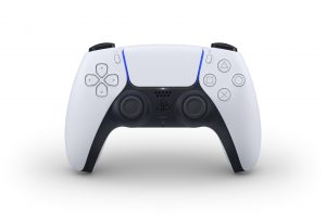 DualSense, the new PS5 controller revealed!