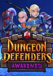 Buy Dungeon Defenders: Awakened pc cd key for Steam