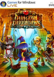 Buy Cheap Dungeon Defenders PC CD Key