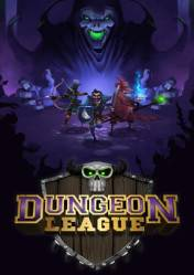 Buy Cheap Dungeon League PC CD Key