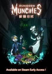 Buy Cheap Dungeon Munchies PC CD Key