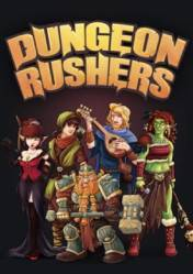 Buy Cheap Dungeon Rushers: Crawler RPG PC CD Key