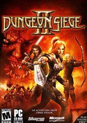 Buy Cheap Dungeon Siege II PC CD Key