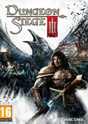Buy Cheap Dungeon Siege III PC CD Key