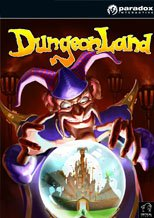 Buy Cheap Dungeonland PC CD Key
