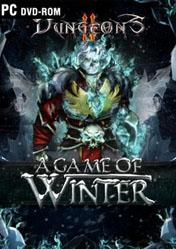 Buy Cheap Dungeons 2 A Game of Winter PC CD Key