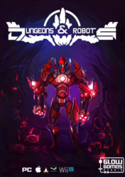 Buy Cheap Dungeons and Robots PC CD Key