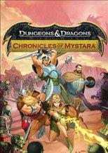 Buy Cheap Dungeons & Dragons: Chronicles of Mystara PC CD Key