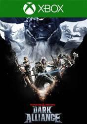 Buy Cheap Dungeons & Dragons Dark Alliance XBOX ONE CD Key
