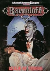 Buy Cheap Dungeons & Dragons Ravenloft PC CD Key