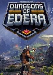 Buy Cheap Dungeons of Edera PC CD Key