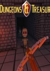 Buy Cheap Dungeons & Treasure VR PC CD Key