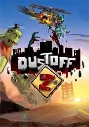 Buy Cheap Dustoff Z PC CD Key