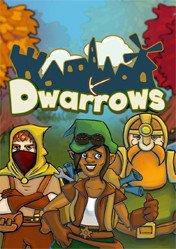 Buy Cheap Dwarrows PC CD Key