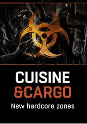 Buy Dying Light Cuisine and Cargo DLC pc cd key for Steam