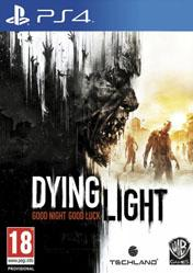 Buy Dying Light PS4