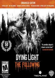 Buy Dying Light The Following Enhanced Edition PC CD Key
