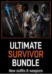 Buy Dying Light Ultimate Survivor DLC PC CD Key