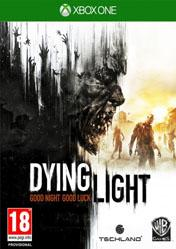 Buy Dying Light Xbox One