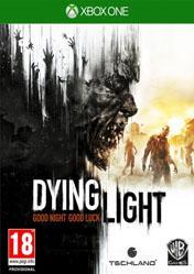 Buy Dying Light XBOX ONE CD Key