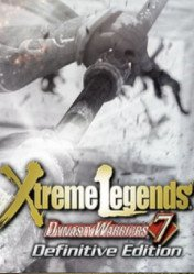 Buy Cheap DYNASTY WARRIORS 7: Xtreme Legends Definitive Edition PC CD Key
