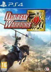 Buy Cheap Dynasty Warriors 9 PS4 CD Key