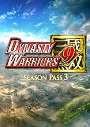 Buy Cheap DYNASTY WARRIORS 9: Season Pass 3 PC CD Key