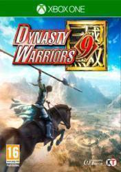 Buy Cheap Dynasty Warriors 9 XBOX ONE CD Key