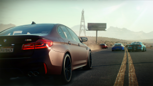 EA checks on Need for Speed Payback progression system, after players bad feedback