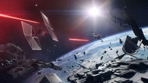 EA publishes a new video explaining all the beta content for Star Wars Battlefront 2