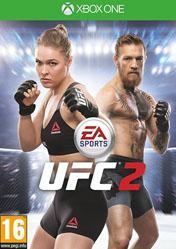 Buy EA SPORTS UFC 2 Xbox One