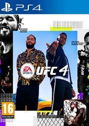 Buy EA SPORTS UFC 4 PS4
