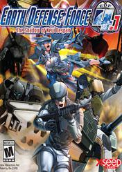 Buy EARTH DEFENSE FORCE 4.1 The Shadow of New Despair pc cd key for Steam