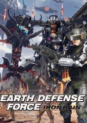 Buy Cheap EARTH DEFENSE FORCE: IRON RAIN PC CD Key