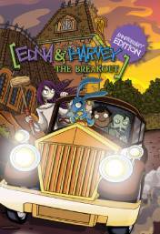 Buy Cheap Edna & Harvey: The Breakout PC CD Key