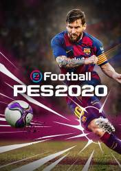 Buy eFootball PES 2020 PC CD Key