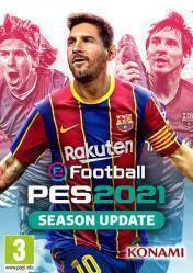 Buy eFootball PES 2021 PC CD Key