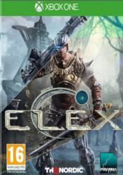 Buy Cheap ELEX XBOX ONE CD Key