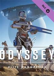 Buy Cheap Elite Dangerous Odyssey PC CD Key