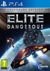 Buy Cheap Elite Dangerous The Legendary Edition PS4 CD Key