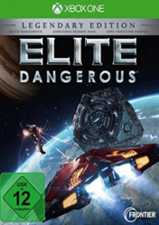 Buy Cheap Elite Dangerous The Legendary Edition XBOX ONE CD Key
