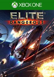 Buy Cheap Elite: Dangerous XBOX ONE CD Key