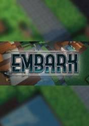 Buy Embark pc cd key for Steam