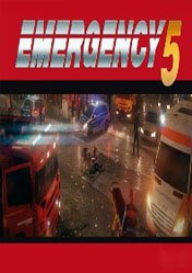 Buy Emergency 5 PC CD Key