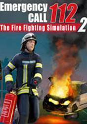 Buy Cheap Emergency Call 112 The Fire Fighting Simulation 2 PC CD Key