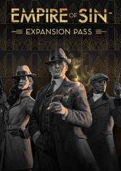 Buy Cheap Empire of Sin Expansion Pass PC CD Key