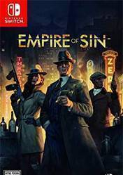 Buy Cheap Empire of Sin NINTENDO SWITCH CD Key