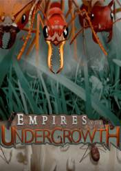 Buy Cheap Empires of the Undergrowth PC CD Key
