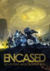 Buy Encased: A Sci-Fi Post-Apocalyptic RPG pc cd key for Steam