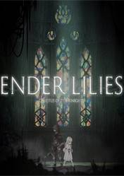 Buy Cheap ENDER LILIES Quietus of the Knights PC CD Key